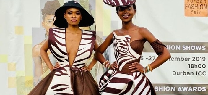 Activator Wins Esteemed Fashion Design Award At The Durban July 2019 Activate